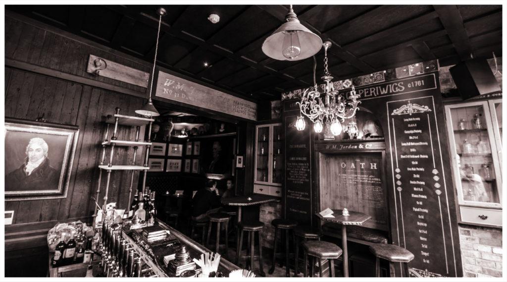 P&P Ground Floor Bar (1)